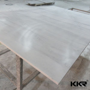 Acrylic Stone Solid Surface Sheet Translucent Stone Panel pictures & photos
