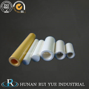 Ysz Yttria Stabilized Zro2 Zirconia Ceramic Tube Rod pictures & photos