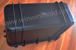 High Quality Plastic Injection Moulding Spare Parts pictures & photos