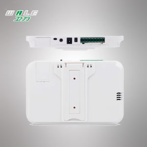 DIY Wireless GSM Alarm Panel with Update Performance and APP Control pictures & photos