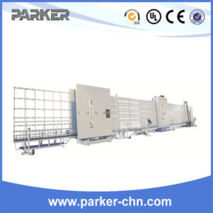 Automatic Insulating Glass Produce Line (Supersonic Speed) pictures & photos