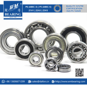 6305 Zz 2RS Automobile Motor Parts Roller Bearing pictures & photos