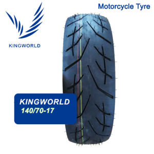 140/70-17 80/100-17 180/55-17 China Tubeless Motorcycle Tires Tyres pictures & photos