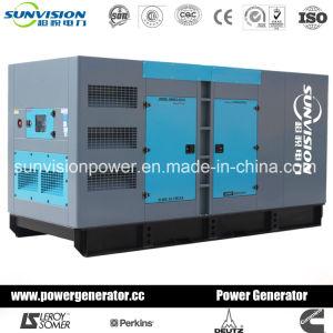 80kVA Diesel Generator with Mitsubishi Engine, Silent Generator pictures & photos