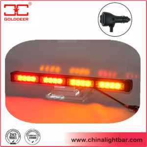 Red Amber Color Dash and Deck LED Light Bar (SL242) pictures & photos