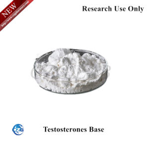 Testos-Terones Base CAS No.: 58-22-0 Muscle Building Steroids pictures & photos
