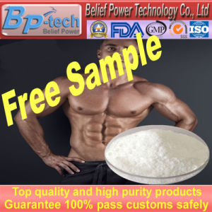 Best Price and High Quality Boldenone Acetate CAS: 2363-59-9 pictures & photos