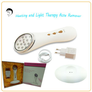 Heating & Light Machine for Acne Removing Machine pictures & photos