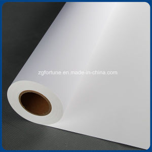 Matte Self-Adhesive PP Paper for Digital Printing pictures & photos