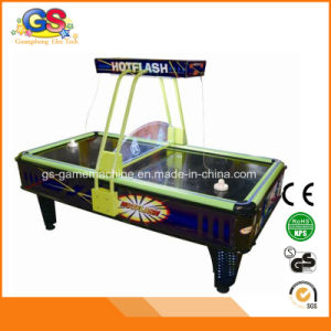 Superior Indoor Air Hockey and Pool Billiard Table Games pictures & photos