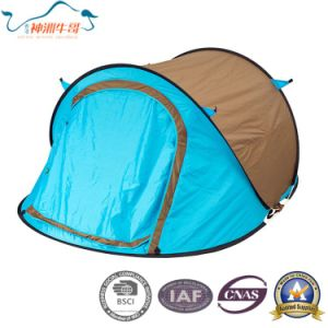 Easy Pop up Beach Tent