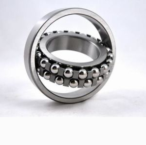 1306 Etn9 Machinery Parts Self-Aligning Ball Bearing China Factory/NSK/SKF Bearings pictures & photos