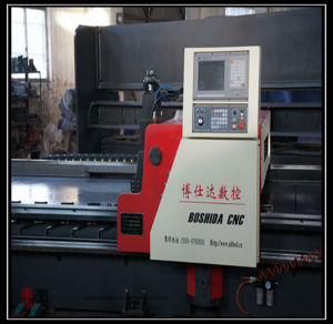 Good Milling Machine/CNC Controller Cutter Machine/Waterjet Cutting Machine pictures & photos