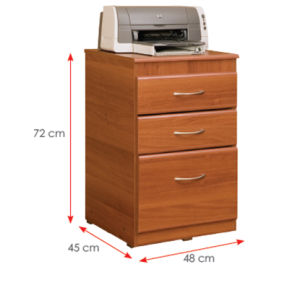Wooden Wardrobe /Nightstands /Shoes Case /Side Cabinet (HX-DR360) pictures & photos