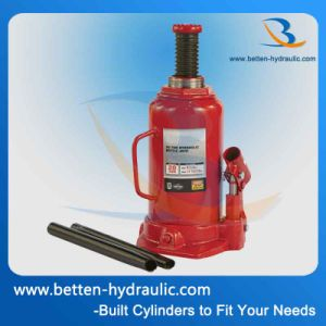 20 Ton Heavy Duty Hydraulic Bottle Jack pictures & photos