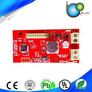 94V-0 SMT Fr4 Electronic PCB Fabrication pictures & photos