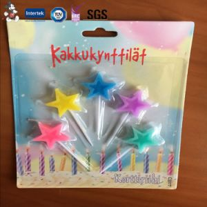 Good Quality Personalized Eco-Friendly Raw Material China Birthday Party Items pictures & photos