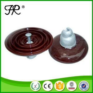 Disc Suspension Porcelain Insulator (52-4) pictures & photos