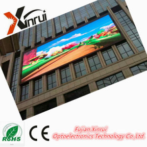 P8 Outdoor Full Color LED Advertising Screen Module Display pictures & photos