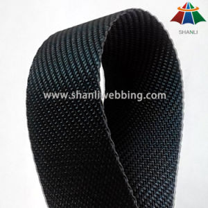 1.5 Inch Dark Blue Special Twill Nylon Webbing pictures & photos