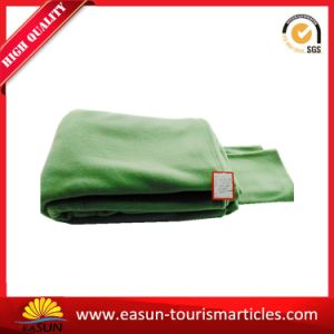 Acdept Custom Design Polyester Blanket for Aviation pictures & photos
