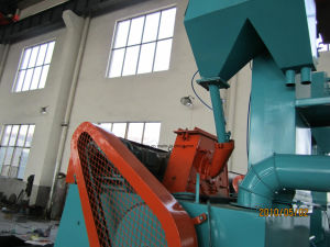 Q326c Shot Blasting Machine pictures & photos