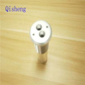 Custom CNC Lathe Turning Part, CNC Machined Part Mechanical pictures & photos