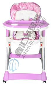 Baby High Chair, High Quality with Certify pictures & photos