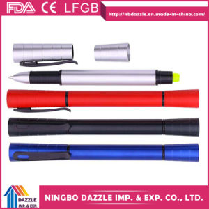 Fluorescent Pen High Quality Best Yellow Highlighter Company pictures & photos