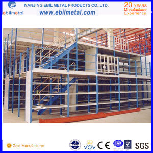 Mazzanince Racking Storage Rack pictures & photos