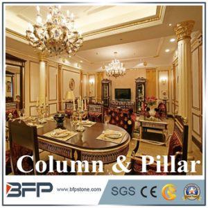 High Level Roman Column Pillar, Marble Pillar pictures & photos