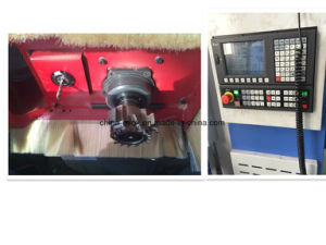 Wood Mortise and Tenon Milling Machine for Wood Door and Window Making Tc-828s4 pictures & photos