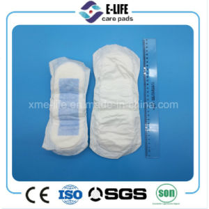 Super Absorbent Sanitary Napkin for Postpartum Pregnant Women pictures & photos