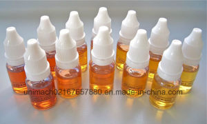 Automatic 10ml Liquid Filling Machine, 15ml Eye Drop Bottle Filling and Capping pictures & photos