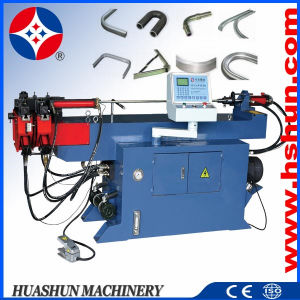 Hydraulic Mandrel Pipe Bender for Sale pictures & photos