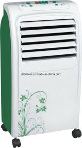 Low Noise Household Evaporative Air Cooler with Ion pictures & photos