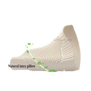 Natural Latex Memory Foam Pillow with High Quality pictures & photos