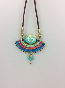 Fashion Turquoise Necklace, Fashion Imitation Accessory Women Necklace pictures & photos