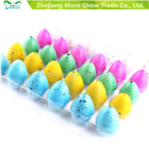 New Colourful Growing Pet Dinasour Eggs Hatching Egg Toys 3*5cm pictures & photos