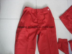 Factory Production Custom Work Clothes, Shirt and Trousers, Long Sleeved, Optional Fabric, Style pictures & photos