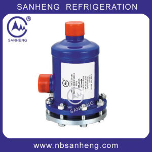 Low Oil Separator Price Hot Sale Refrigeration Oil Separatior pictures & photos
