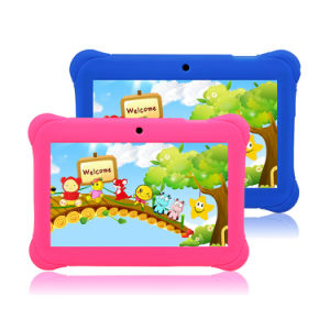 7 Inch IPS Touch Screen Q88 Quad Core WiFi Bluetooth Android 4.4 Tablet pictures & photos