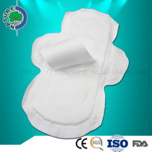 240mm Low Price Super Soft Care Sanitary Napkin in Malaysia pictures & photos