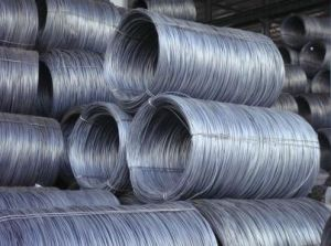 ASTM AISI Standard SAE 1006/1008/1010 Steel Wire Rod pictures & photos