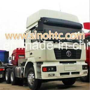 SHACMAN trailer head 6X4 Trailer Tractor head pictures & photos