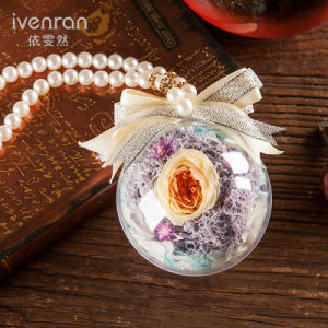 Promotion Preserved Flower for Car Decoration pictures & photos