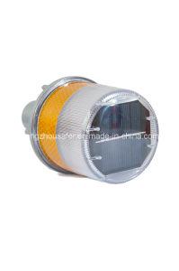 Solar Warning Light/ LED Traffic Light (S-1325) pictures & photos