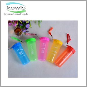 Factory Price Tea or Juice Water Bottle pictures & photos