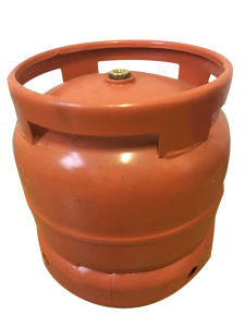 Steel LPG & Tank Gas Cylinder-6kg pictures & photos