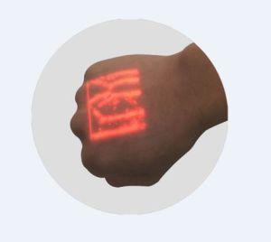 Handheld Portable Infrared Vein Finder pictures & photos